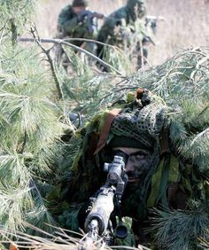 Sniper of the Russian Army                                                                                                                                                                                 More