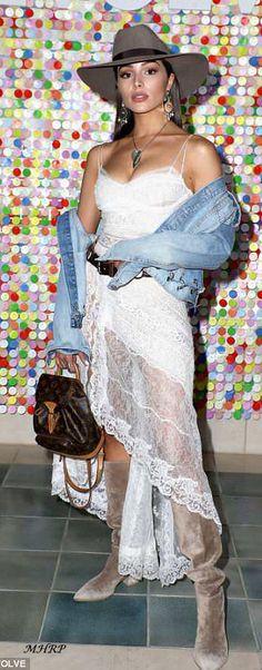 db80c1a0425 Olivia Culpo Louis Vuitton Shoes