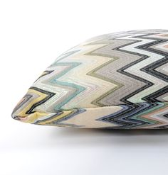 Missoni Home Masuleh 131 Cushion | Cushions | Soft Furnishings | Home Furnishings | Heal's