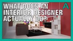 I talk about what I do at my job - specializing in the field of Interior Design in the Architecture industry. If you'd like to help support ARTiculations - f. What Is Interior Design, Interior Design Gallery, Interior Design Themes, Interior Rendering, Top Interior Designers, Commercial Interior Design, Commercial Interiors, Interior Design Living Room, Interior Architecture