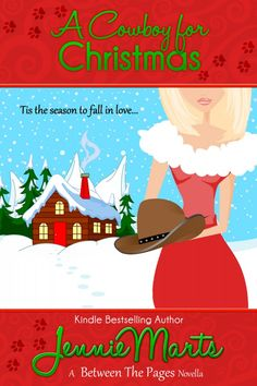 #FREE #Western #Romance Holly returns to her hometown with a simple to-do list from her therapist - follow her heart  https://storyfinds.com/book/13031/a-cowboy-for-christmas