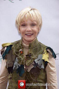 Peter Pan Cathy Rigby