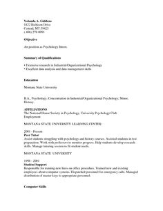 Psychology Resume Samples Page 2 A3513042328B5589Eed97D6Dc1Cb6B49 2545×3267 .