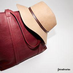#Stradivarius #woman #fashion #accessories