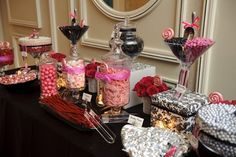 Candy Buffets Candy Tables Sweet Tables