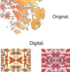 Packaging Alta gama-Texturas.