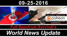 Deadly Chemicals Sprayed On You - NK Urged To Drop Nukes - Pandemic Viru...