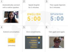 Verbling - Chat online right now with native speakers!