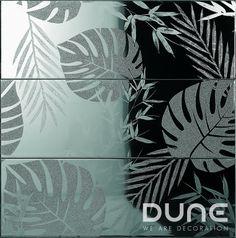 Utopia 25x75 cm: Espectacular mural con acabados metálicos en PVD que le permitirá crear ambientes sofisticados. Es ideal para combinar con blancos y plata. #duneceramica #diseño #calidad #diferenciacion #creatividad #innovacion #tendencia #moda #decoracion #design #quality #differentiation #creativity #innovation #trend #fashion #decoration #dunemegalos #revestimiento #ceramica #walltile #ceramic http://www.dune.es/es/products/megalos-revestimiento/ceramics-ceramica/utopia/186761