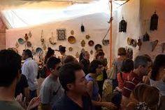 Resultado de imagem para festival islãmico de mertola