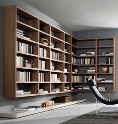 biblioteca - colgante - Full - Herrajes