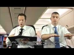 "Englishmen Going to Italy – VERY FUNNY * This is a very funny video featuring two Englishmen learning how to ""Communicate"" in Italian. Very Funny…! * Join us on the NEXT PAGE for this light hearted video John Peter, Star Company, English People, Intercultural Communication, Very Funny, Can't Stop Laughing, Video Film, Cute Gif, Body Language"