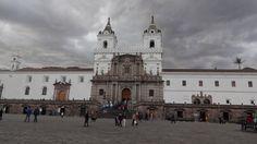 #CentroHistorico en #Quito, #Pichincha