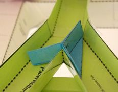 Paper rollercoasters can you believe it not sure if i for Free printable paper roller coaster templates