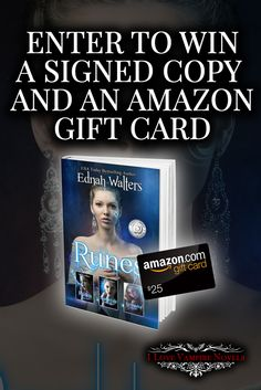Check out our latest #PNR #giveaway because everybody wins free books! http://www.ilovevampirenovels.com/giveaways/win-25-amazon-gift-card-ednah-walters/
