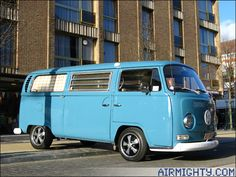 AirMighty.com : The Aircooled VW Site - Ninove 2009