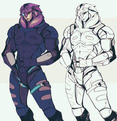 I think this photo finally convinced me to romance him over Vetra.
