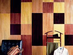 Wandverkleidung Aus Holz Für Drinnen U2013 50 Moderne Ideen #drinnen #ideen  #moderne #