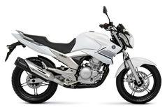 * Yamaha Fazer 250 *