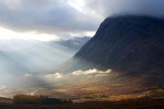 Glencoe - thee most atmospheric place I have ever been.