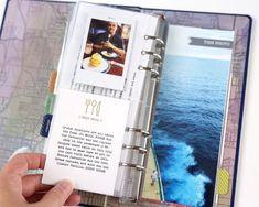 Ali Edwards Design Inc. | Travel Product Play: Ali + Contributor