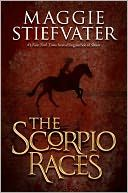 The Scorpio Races by Maggie Stiefvater  Just finished this! SO GOOD! Seriously! You should read it! Heartbreaking & Lovely!