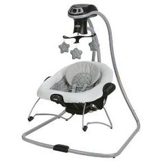Graco DuetConnect LX Multi-Direction Baby Swing And Bouncer - Asher : Target Baby Needs, Baby Love, Baby Baby, Baby Swings And Bouncers, Baby Bouncer Swing, Portable Baby Swing, Infant Seat, Baby Lernen, Baby Essentials