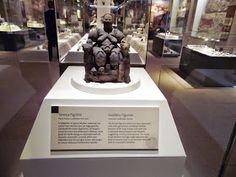 Mehmet Akıncı: Anadolu Medeniyetleri Müzesi ve Neolitik Çağ Bölümü