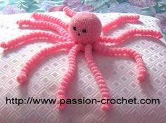 Irish Stitch Free Crochet Pattern- Relaxing And Easy To Memorize - Love Amigurumi Preemie Crochet, Crochet Baby Beanie, Crochet Headband Pattern, Blanket Crochet, Crochet Patron, Form Crochet, Easy Crochet, Crochet Patterns, Crochet Animals
