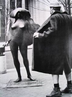 Expose Yourself to Art | Mike Ryerson 1979