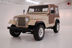Jeep: CJ Golden Eagle in | eBay | Jeep | Pinterest | Jeep ...