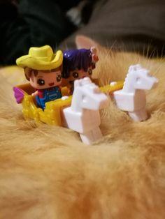 My Mini Mixieqs, All Things Cute, Pikachu, Gift Ideas, Kids, Fictional Characters, Art, Peek A Boos, Miniatures