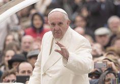 Papa Francisco alcanza popularidad en América Latina -...