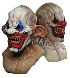 Fool Silicone Mask