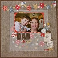 A Project by scrapperleeanne from our Scrapbooking Gallery originally submitted 05/06/12 at 09:32 AM