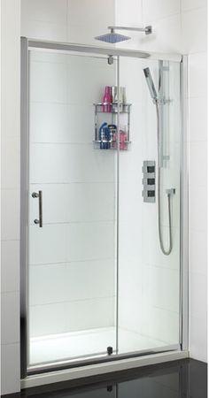 Elegante 1200mm x 900mm Double Offset Quadrant Shower Doors ...