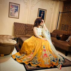 For Price & Queries Please DM us or you can Message/WhatsApp 📲 We provide Worldwide shipping🌍 ✅Inbox to place order📩 ✅stitching available🧣👗🧥 &shipping worldwide. 📦Dm to place order 📥📩stitching available SHIPPING WORLDWIDE 📦🌏🛫👗💃🏻😍 . Pakistani Dresses Party, Pakistani Fashion Party Wear, Bridal Mehndi Dresses, Shadi Dresses, Pakistani Wedding Outfits, Bridal Dress Design, Wedding Dresses For Girls, Pakistani Dress Design, Party Wear Dresses