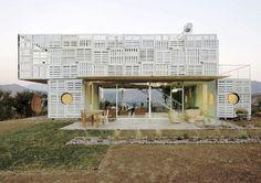 Gallery - Manifesto House / James & Mau, for Infiniski - 6
