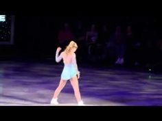 Gracie Gold - Let it Go --- Stars on Ice 2014, Orlando FL - YouTube