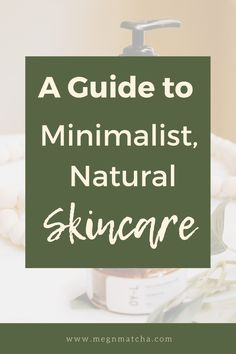 My natural skincare routine that is natural, non-toxic, and minimalist using the best natural skincare products! These are clean skincare products that actually WORK! Some of the best natural skincare brands like Dr. Bronners, Cocokind, and TULA that you can find at places like Sephora and Target! #selfcare #skincare #nontoxic #cleanbeauty #veganbeauty #crueltyfree #naturalskincare #naturalbeauty Makeup Routine, Skincare Routine, Oil Based Cleanser, Beauty Youtubers, Old Makeup, Vegan Beauty, Tea Tree Oil, Wellness Tips