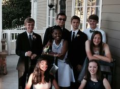 The crew homecoming 2015