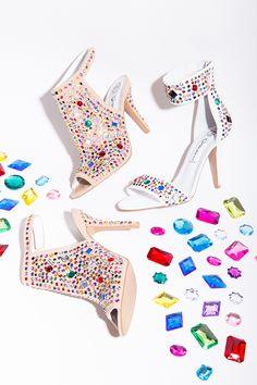 Bejeweled #JeffreyCampbell