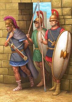 Ptolemaic Thorakitai