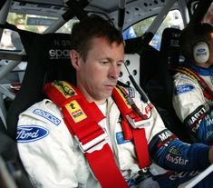 Colin Mcrae, Rally Car, Car Pictures, Ford, My Style, Rally, Race Cars