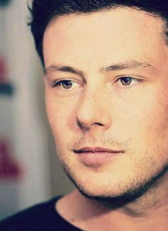 Cory Monteith, he was so handsome, and talented! RIP GONE TOO SOON!