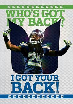 I've got your back too.... :)