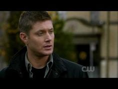 Supernatural 6x11 - Dean Becomes Death - YouTube