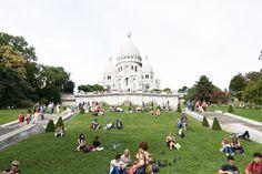 sacre coeur, paris | https://www.instagram.com/tuyetkelly/