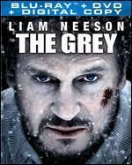 Grey [2 Discs] [UltraViolet] [Blu-ray/DVD]