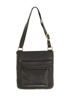 Colorado Emboss Pocket B Bag